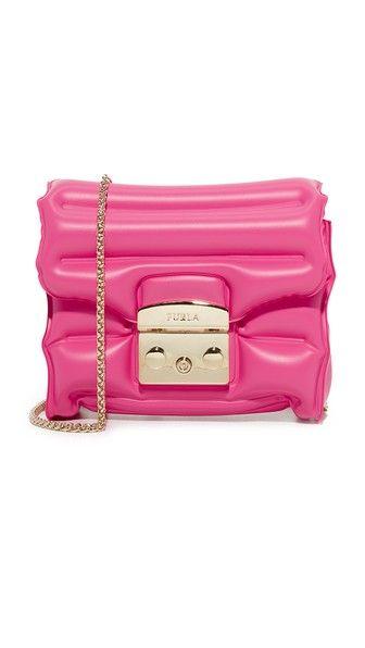 FURLA . #furla #bags #shoulder bags #