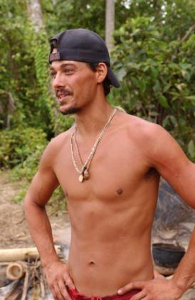 Boston Rob Mariano - Survivor and The Amazing Race