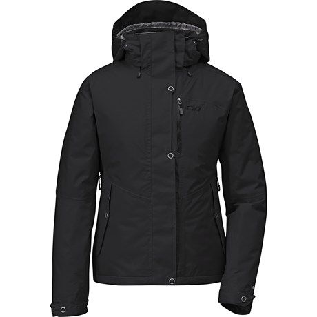 Outdoor Research Igneo Jacket - Waterproof, Insulated (For Women)