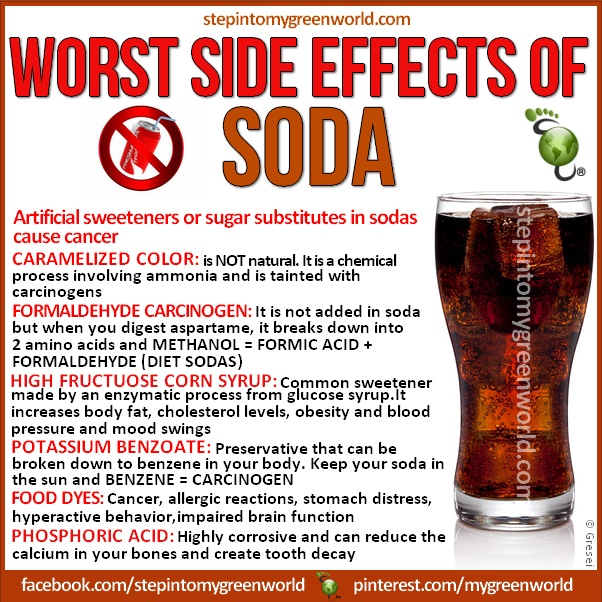 effects of soda on the body Benefits and risks of drinking baking soda in the alkaline power of baking soda water every morning has positive effects to your body and mind.