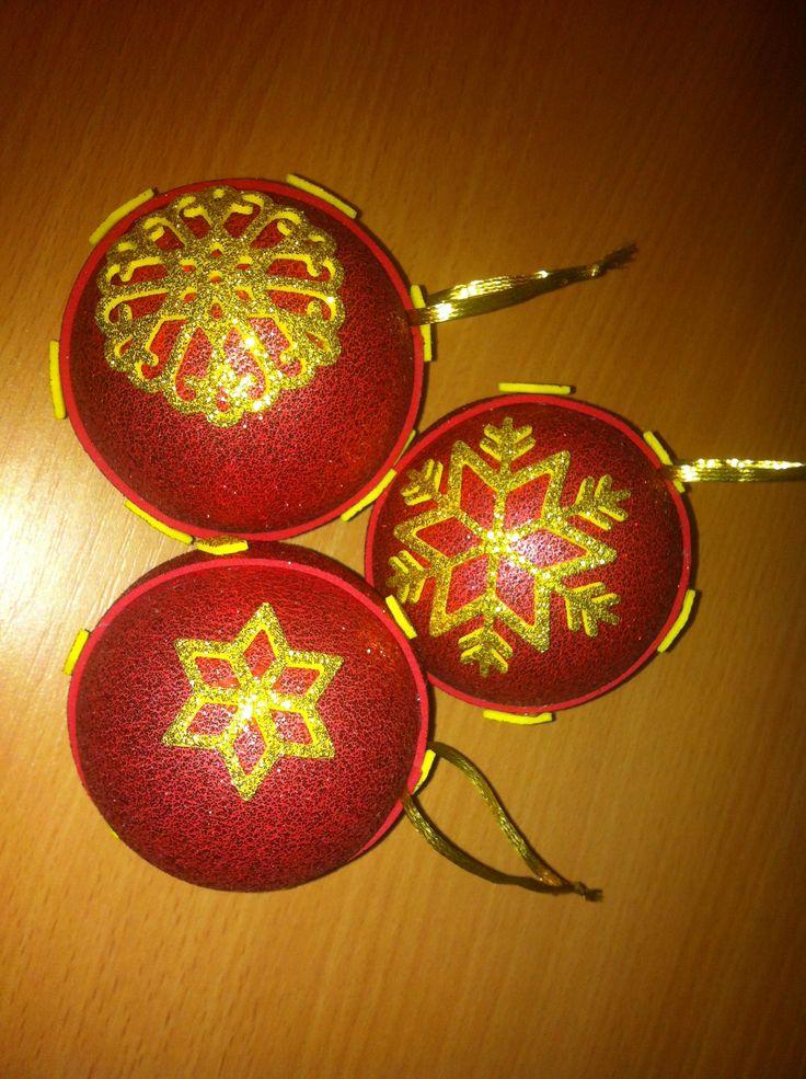 vánoční kouičky