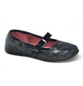 Merceditas Conguitos Disponibles en http://www.calzadoseuropa.es/merceditas/bailarina-velcro-de-conguitos-en-fantisia-reptil-azul-52329.html #modaindantil #calzadoinfantil #zapatos