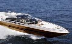 "Most Expensive Yacht ""HISTORY SUPREME"" $4.8 Billion"