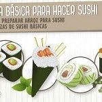 Cómo preparar un arroz ideal para sushi y recetas de sus piezas básicas No lo niegues, porque nadie te creerá: comer o cenar en un restaurante de sushi mola. No es que sea una «modernez», es que #EstoEsAsí. Por su ambiente minimalista, [...]