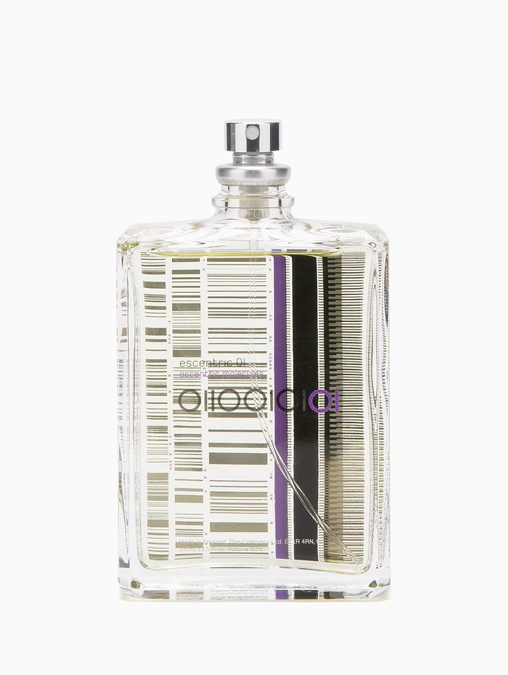 Escentric 01 from Escentric Molecules perfume collection