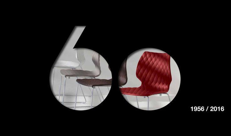 Metalmobil da 60 anni produce in Italia sedie, poltrone, sgabelli e tavoli per arredamenti di design innovativi. Scopri le nuove collezioni.
