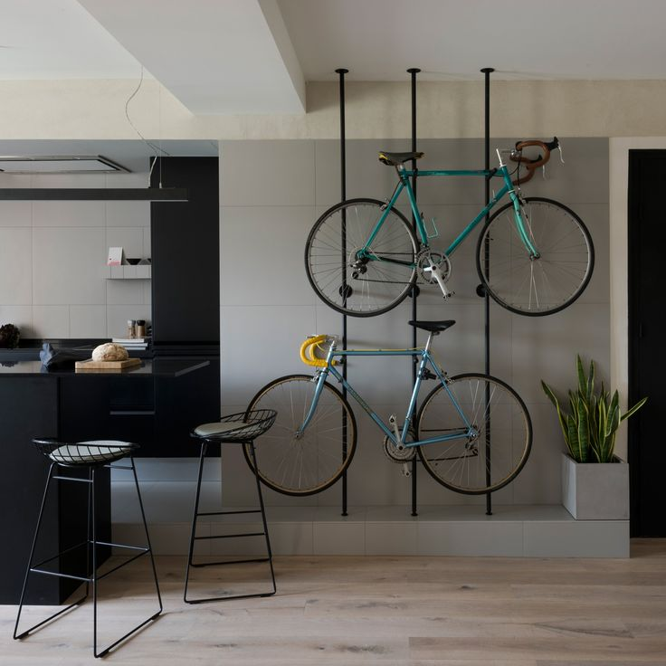 536 Best Home Is Where You Hang Your Bike Images On
