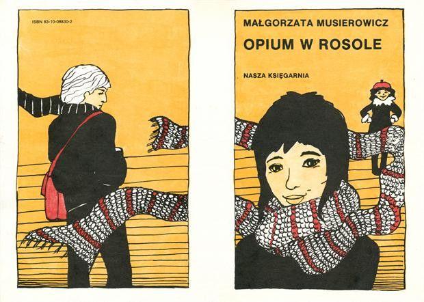 Ilustracje | Małgorzata Musierowicz