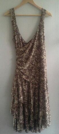 Clotheswap - Jacqui e dress