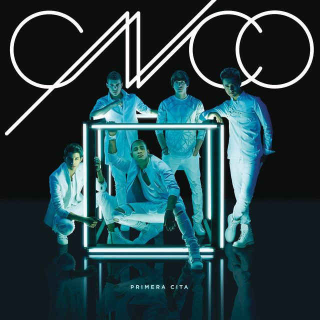 Primera Cita, a song by CNCO on Spotify