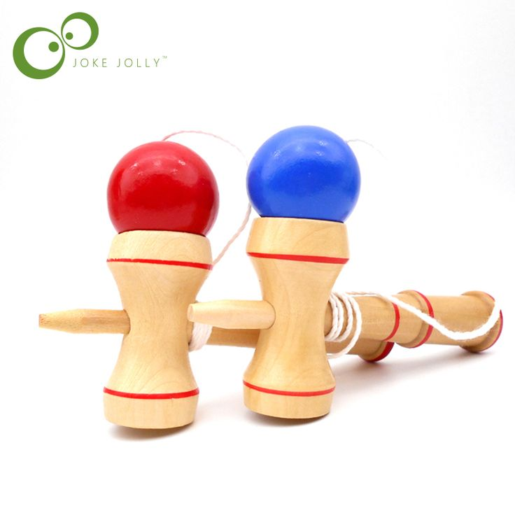 Wooden Kendama // FREE Shipping Worldwide //    #boardgame #cardgame #game #puzzle #maze
