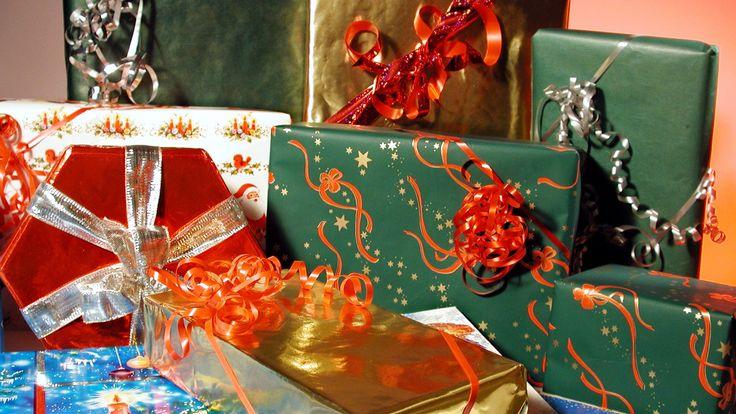 Joulun aika ja jouluperinteet