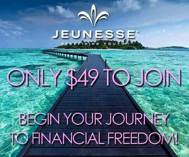 Best decision I ever made!! Message me and I will get you started! Instantlyflawless@gmail.com