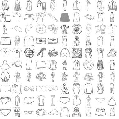 Vestiti ed accessori invernali