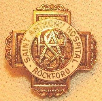 St. Anthony Hospital SON Rockford, IL