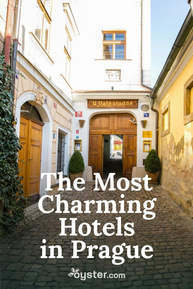 Packed with cobblestone streets, Gothic churches, colorful baroque buildings, and the romantic Charles Bridge, Prague is the epitome of a charming European city. Here are eight idyllic hotels to consider during your next sojourn to the City of 100 Spires. Go ahead, and Czech in.