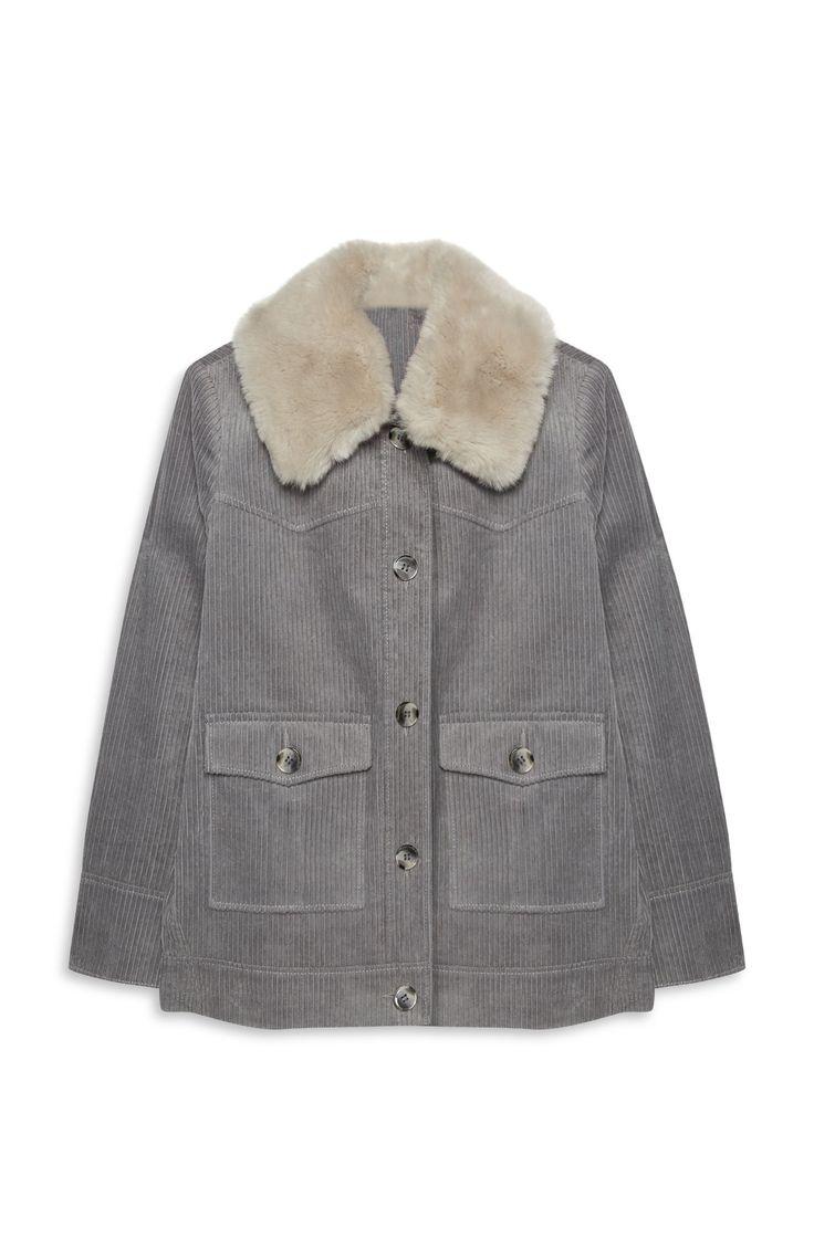 Primark coats - CosmopolitanUK