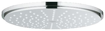 GROHE - Rainshower® Cosmopolitan 210 Head shower 1 spray 28373 000 - Rainshower Shower Heads - Shower Heads & Body Sprays - For your Shower