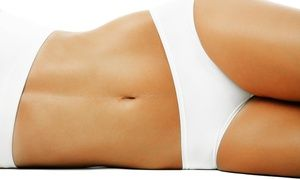 Groupon - Two, Four, or Eight Lipo-Laser Treatments and Vibration-Plate Sessions at Smart for Life (Up to 83% Off) in Palm Beach Gardens. Groupon deal price: $89