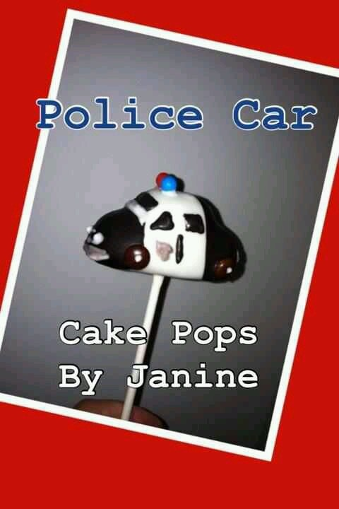 How amazing are these??? Find her on fb cake pops by janine