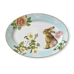 Easter Tablecloths & Easter Dinnerware | Williams-Sonoma