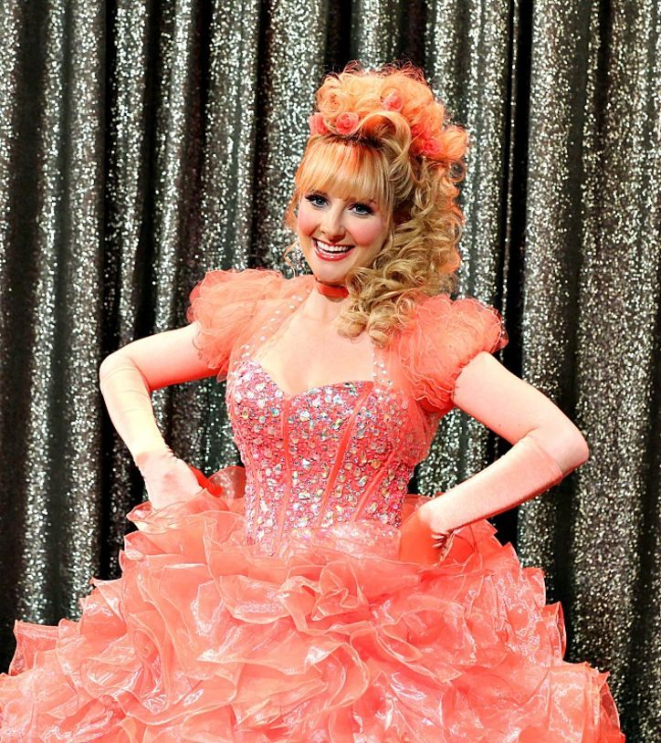 The Big Bang Theory's Melissa Rauch Talks About Bernadette's Beauty Pageant Past
