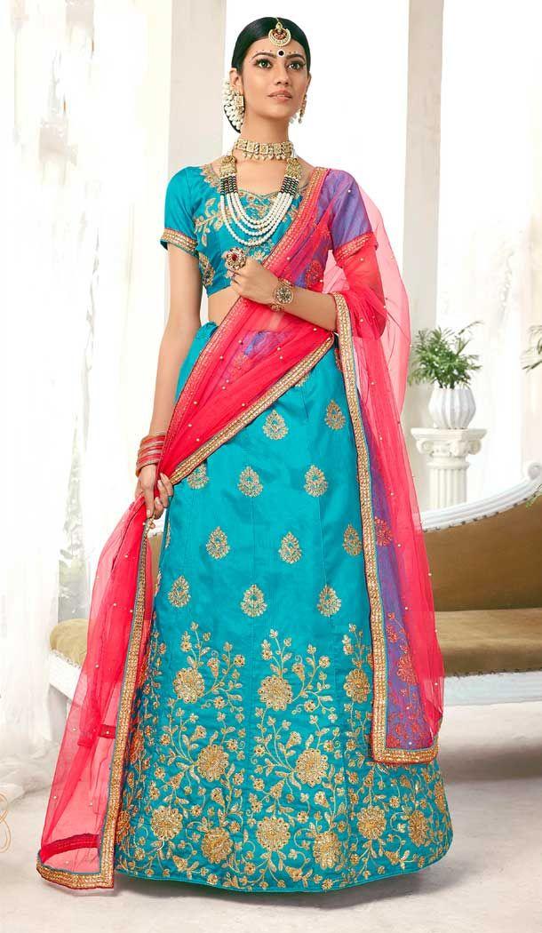 900+ beautiful lehenga: best indian lengha and ghagra in 2020   Designer lehenga choli, Lehenga ...