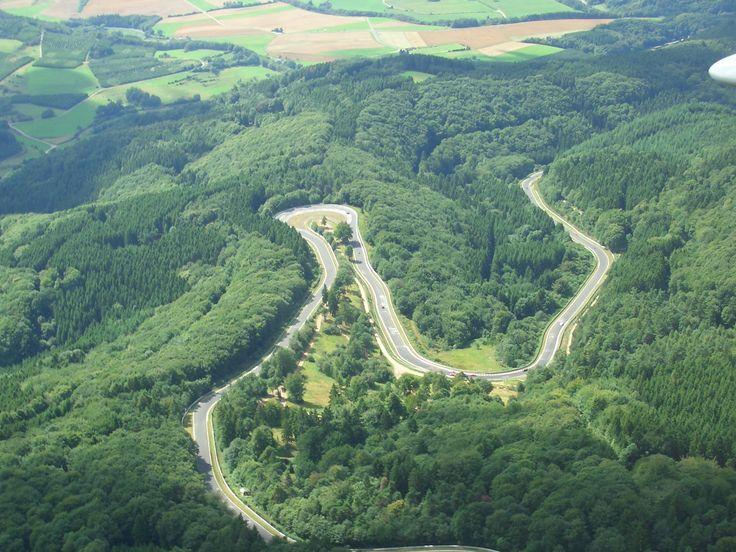 Nurburgring Nordschleife ニュルブルクリンク