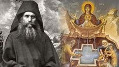 A Cure for Depression from St. Silouan the Athonite