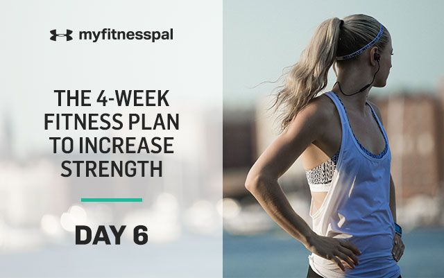 Welcome to Day 6 of the four-week fitness plan to increase strength! Day 6 follows the same pattern as Day 3, which focuses on the core. In just four short weeks, you'll be on your way to a stronger, fitter you. This strength and mobility program shows you where to begin as well as how …