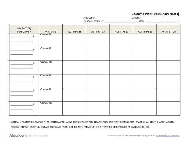 stage plot template - the 25 best form design ideas on pinterest form design