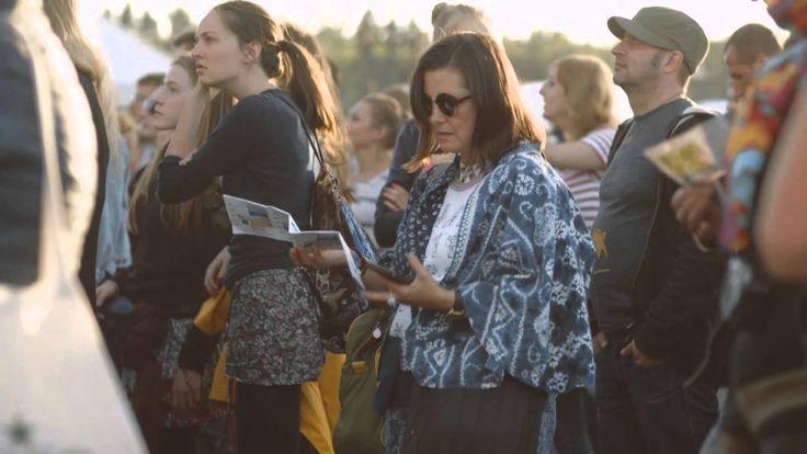 Open'er Festival - you'll want to come back here! Gdynia, Kosakowo airport. / Open'er Festival - będziesz chciał tu wrócić! Gdynia, lotnisko Kosakowo.