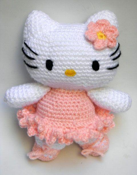 Hello Kitty Mariposa Amigurumi : 1149 best ? Hello Kitty Dolls ? images on Pinterest