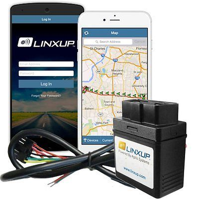 Tracking Devices: Linxup Wired With 3G Gps Service And Gps System, Vehicle Tracking Device, Car Gps -> BUY IT NOW ONLY: $40.5 on eBay!