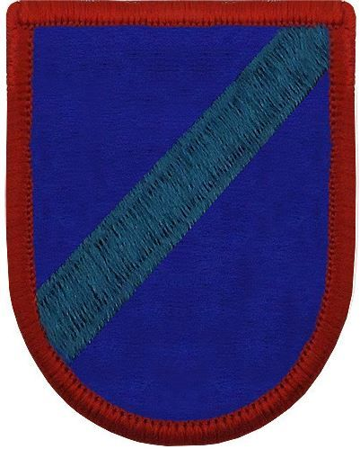 SPECIAL TROOPS BATTALION, 3RD BRIGADE COMBAT TEAM, 82ND AIRBORNE DIVISION