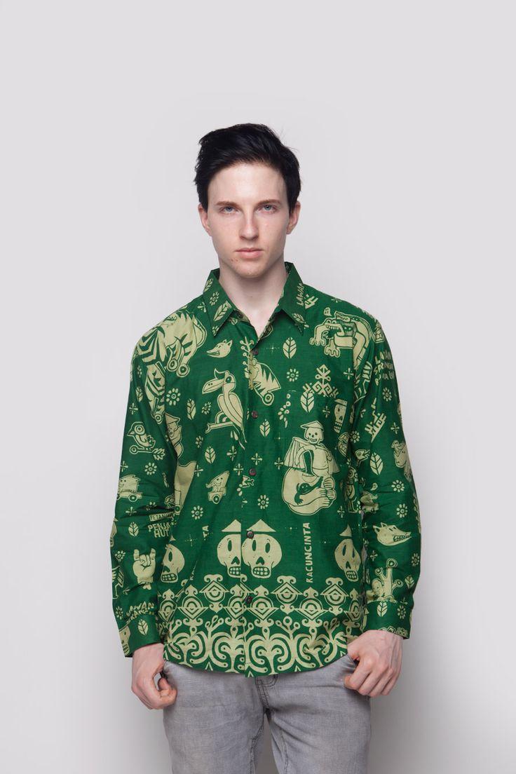 Batik Petani
