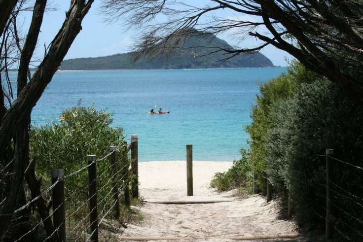 Nelson Bay Beaches    As with many coastal communities in Australia, beaches are…