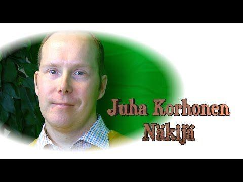 Juha Korhonen: Näkijä - YouTube