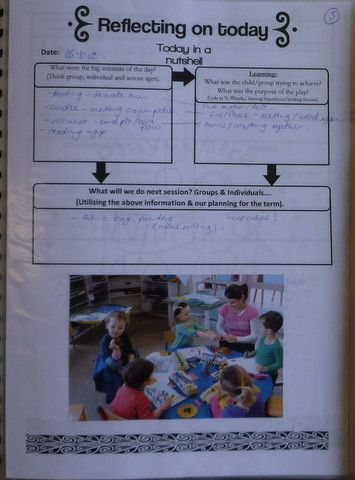 learning through play | living, learning, playing, wondering and pondering at Playcentre