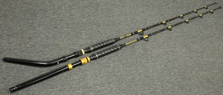 Saltwater Fishing Rods