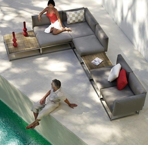 1000+ ideas about Salon De Jardin Teck on Pinterest  Bain De Soleil ...