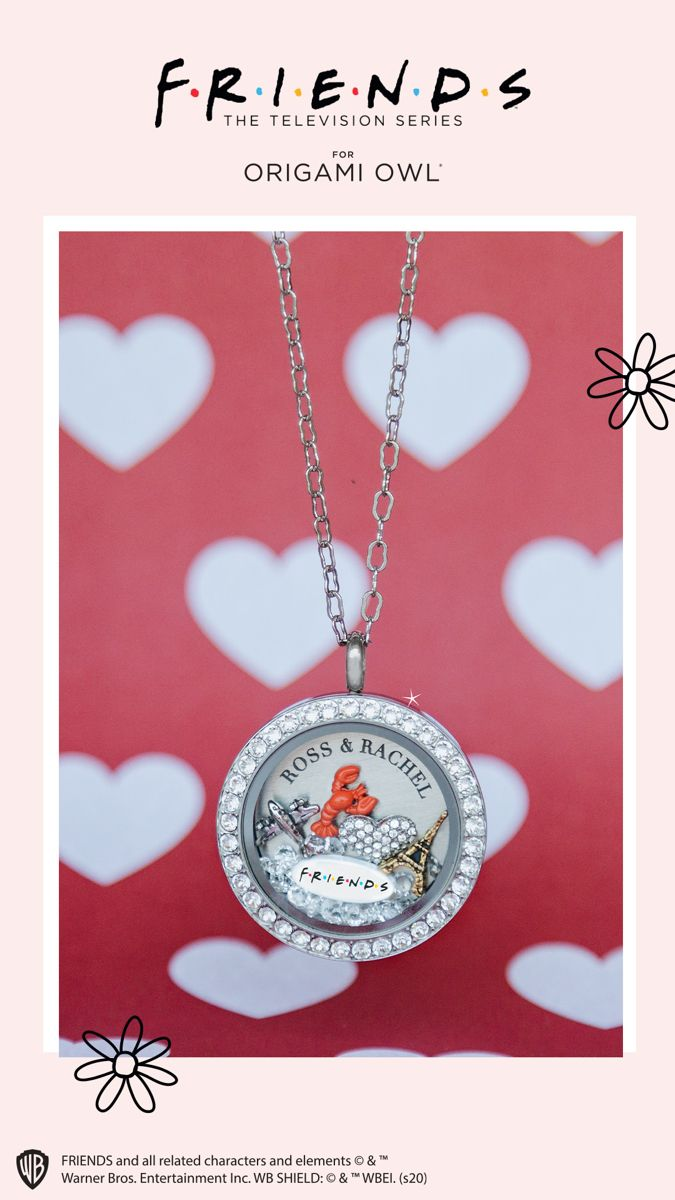 Friends Collection For Origami Owl Custom Jewelry In 2020 Origami Owl Custom Jewelry Origami Owl Designer Origami Owl