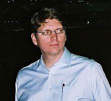 Niklas Zennström (* 16. Februar 1966 in Järfälla) ist Softwareentwickler und Mitentwickler der Internet-Tauschbörse KaZaA und des Internettelefonie-Netzwerks Skype.