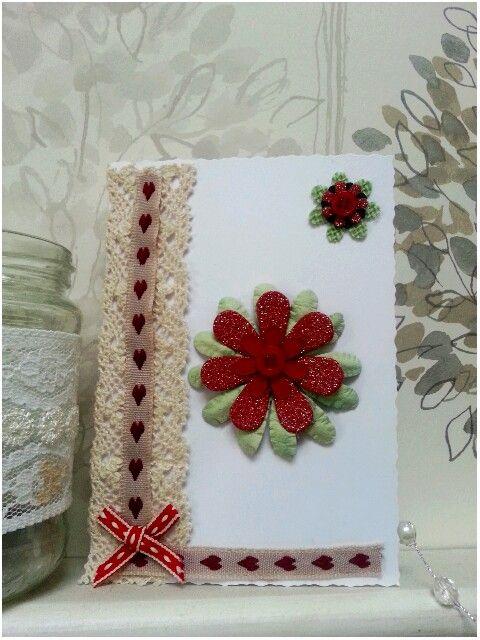 Handmade  cards . .. ♡♡♡