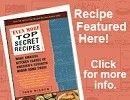 Top Secret Recipes   McDonald's Special Sauce Big Mac Sauce Copycat Recipe