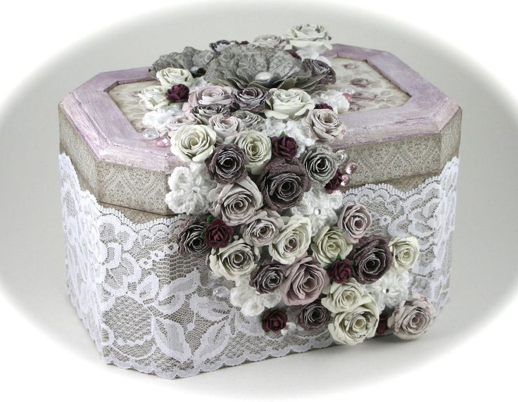 Lovely box made by Natasha for Pion Design. Pion products:  Alma's Sewing Room