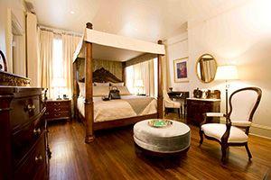 Stonehurst Place - Atlanta, GA | 2014 Top 10 Urban Inns