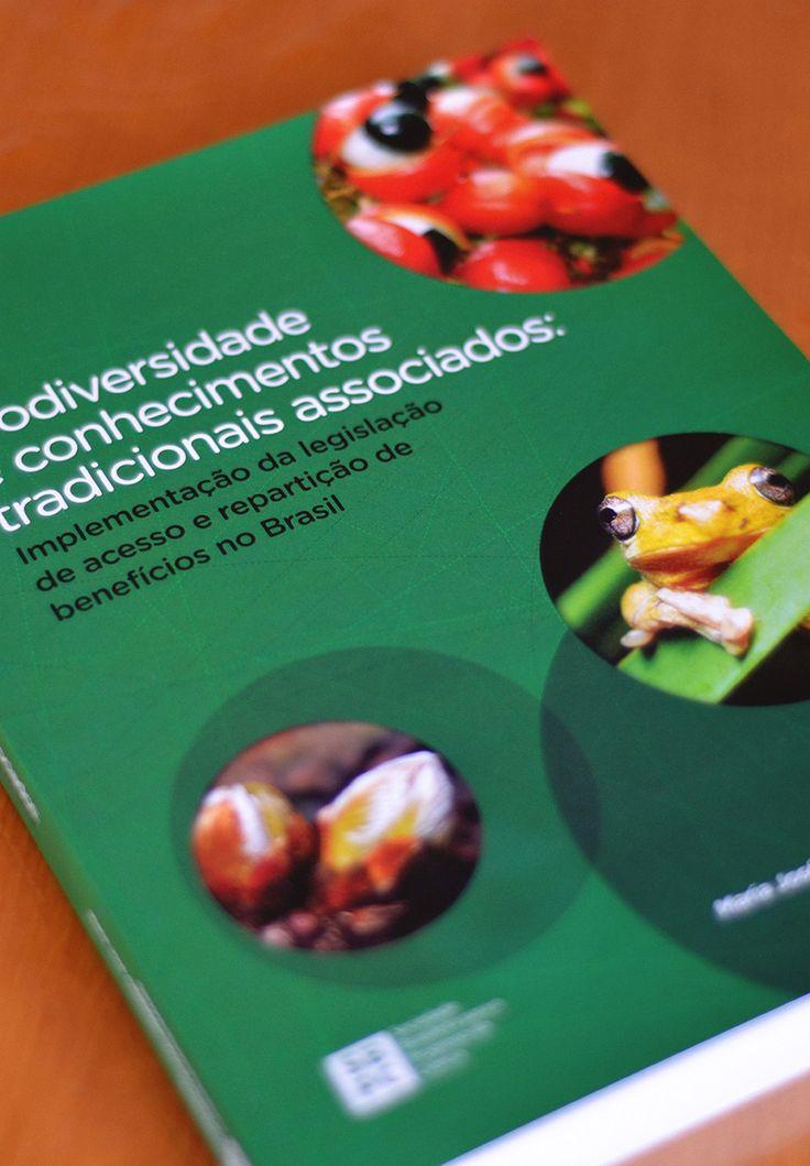 Design de capa e editoração eletrônica de publicação para a Sociedade Brasileira para o Progresso da Ciência - SBPC. São Paulo - SP, 2013. © Felipe Horst