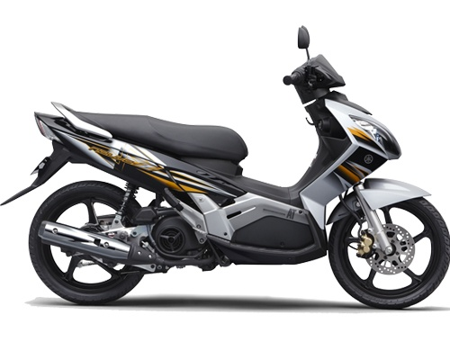 Yamaha India is going to announce the launch of its new scooter Yamaha Nouvo 135 for the Indian market. The two-wheeler industry will soon have one more option to choose from. The new scooter is coming in the segment of 135cc engine displacement. The scooter is basically designed to target the youth. The expected price of the new scooter is Rs. 60000.