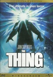 The Thing (1982).